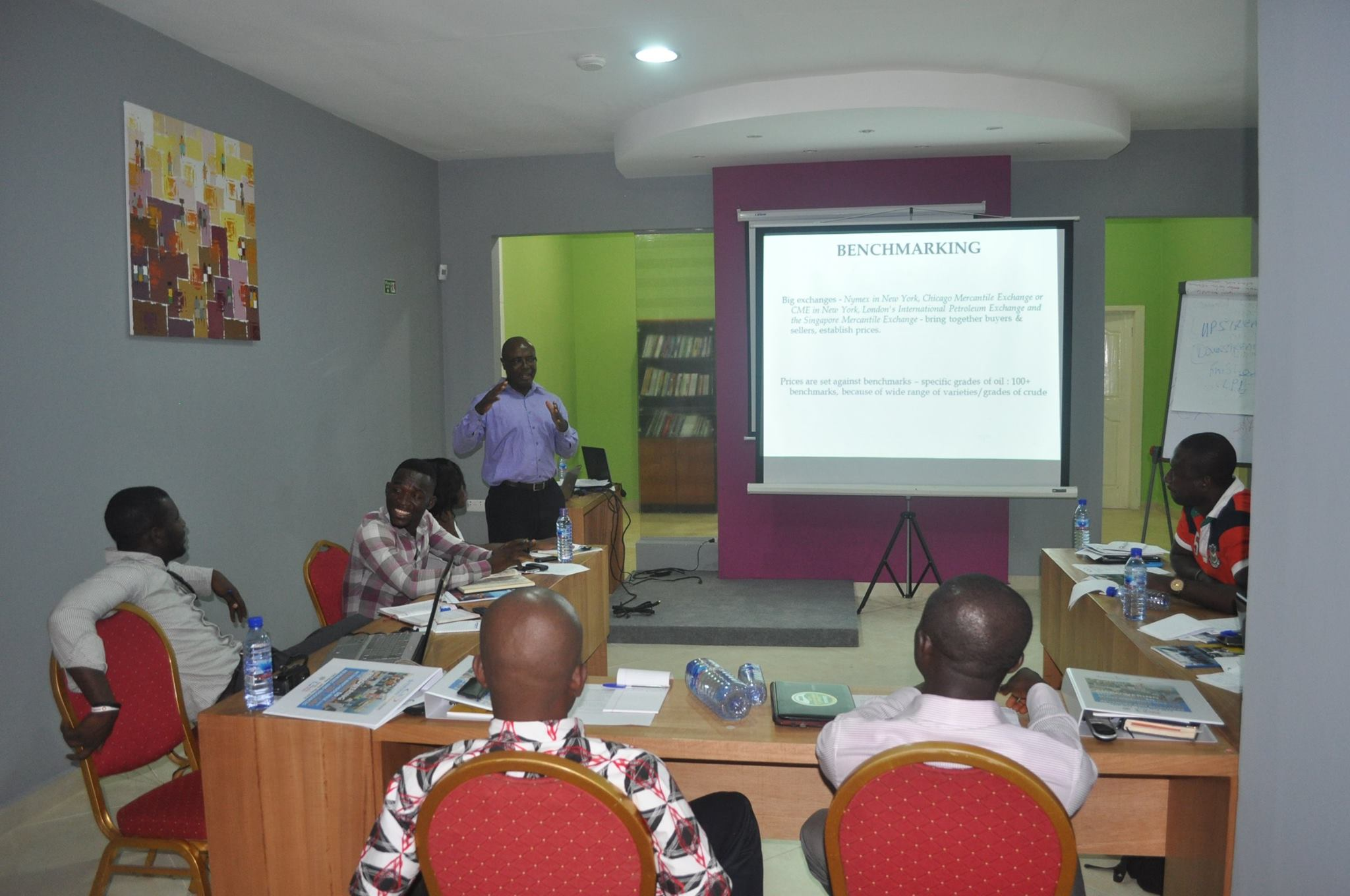 Training Workshop for Journalists Reporting Conflict and Peace building