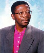 Dr. Kwabena Riverson