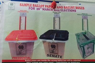 Penplusbytes Monitor Election across Africa