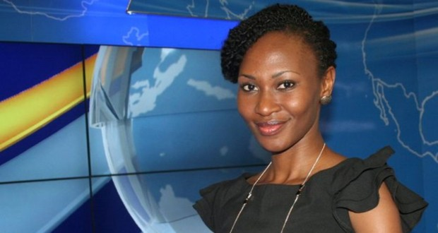 Ugandan journalist wins BBC World News Komla Dumor Award