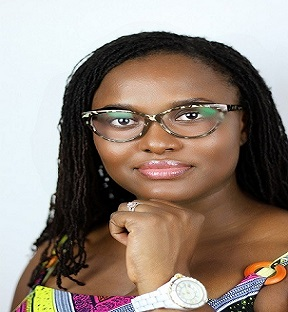 An Evening Encounter with Mrs. Teki Falconer on Data Protection