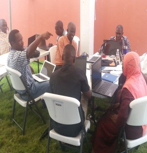 African Journalists Deepen Extractives Knowledge In Redesigned Learning Course
