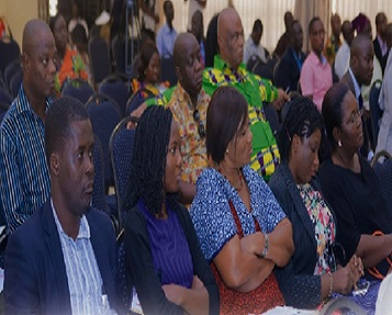 Use ICT for proper record keeping in hospitals – Bediako