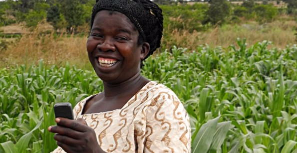 8th Accra Technology Salon to discuss the role of ICTs in Ghana's Agricultural development