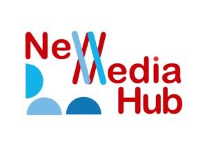 New Media Hub (Logo)