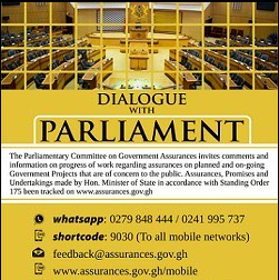 "Penplusbytes' ""Connecting Citizens to Parliament"" Ends on a High Note"
