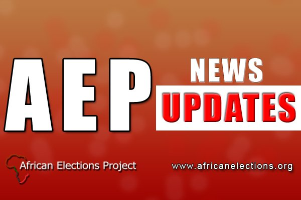 African Elections Project: Opportunity for Ghana Election Coverage Volunteers