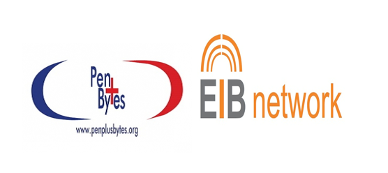 Penplusbytes Partners EIB Network For Elections 2016 Coverage