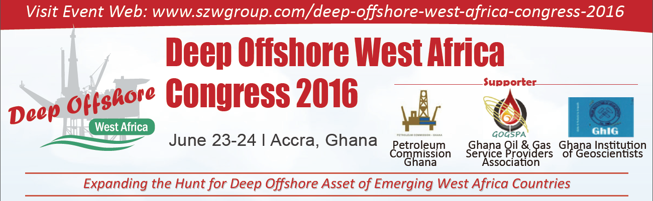 Penplusbytes to participate in Deep Offshore West Africa Congress 2016