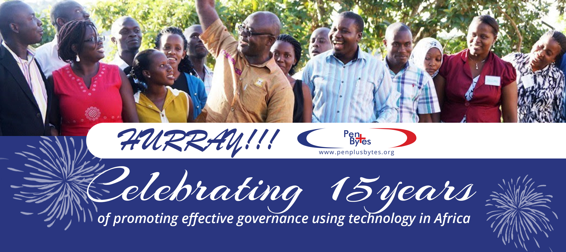 Penplusbytes to Mark 15th Anniversary with Press Soiree and Launch of Ghana Media Info Portal