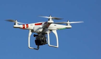 GCAA Seeks Public Collaboration on Safe Operation of Drones in Ghana