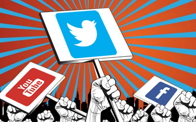RSVP Now: 10th Technology Salon Accra – What Role Does Social Media Play in Election Monitoring?