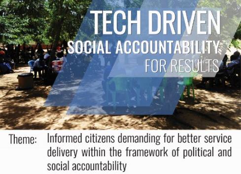 Civil society discusses Public Service Delivery