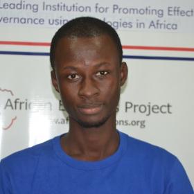 Marshall Amoakohene Akontoh