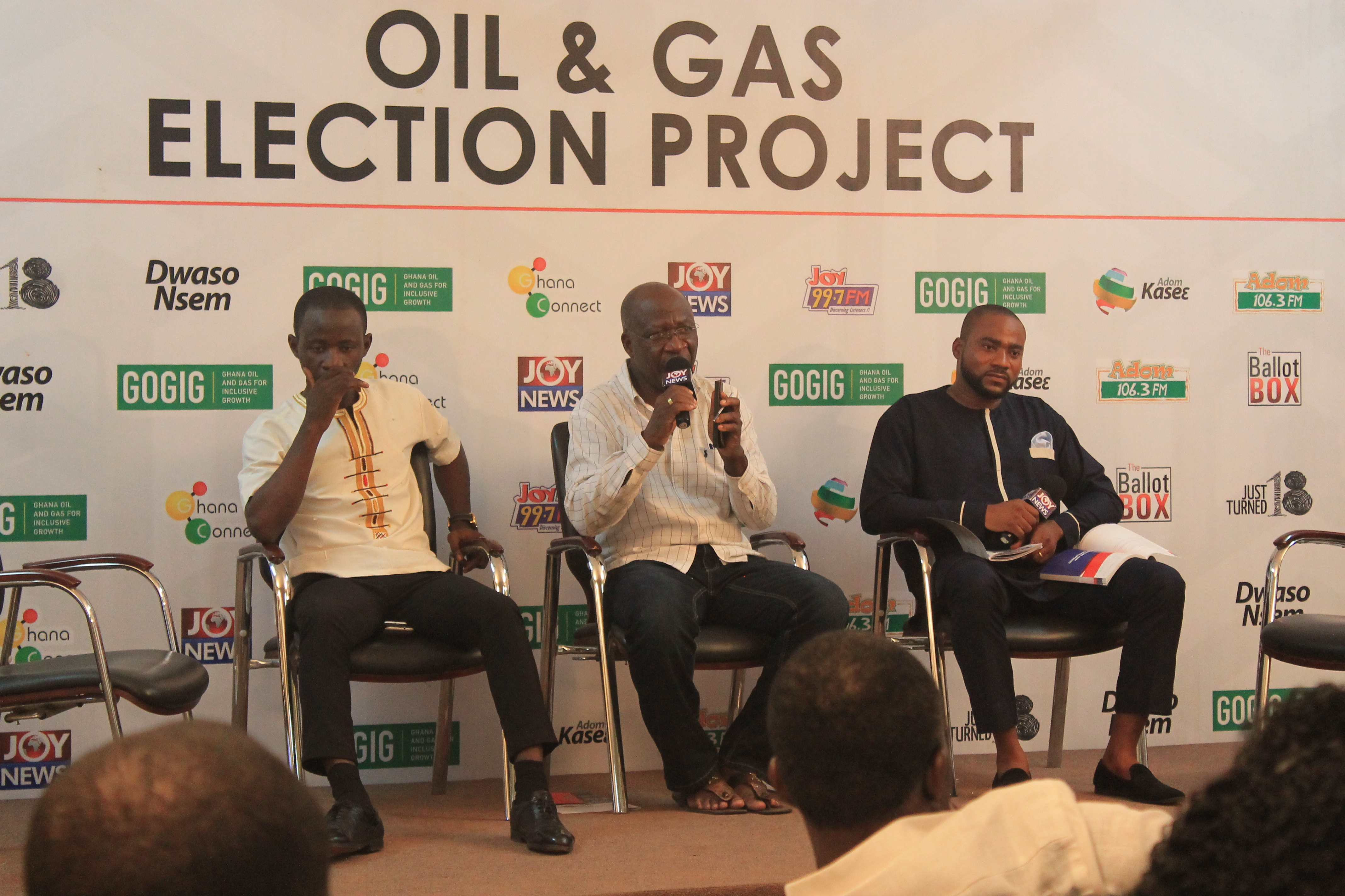 """""""Voters compass"""": where do you stand as a citizen on oil and gas issues?"""