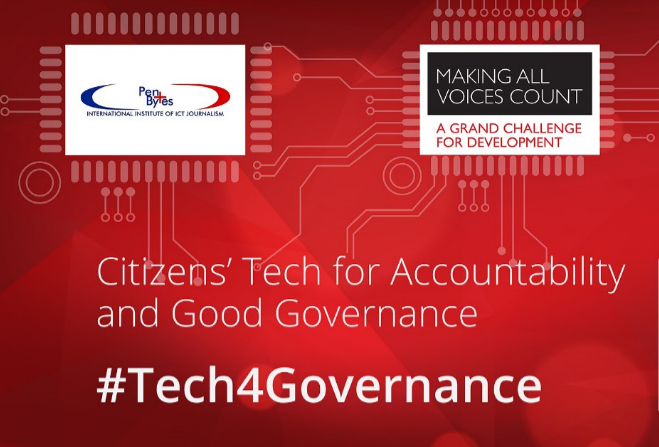 Penplusbytes Participates in One–day Learning Event on Technology and Governance in Ghana