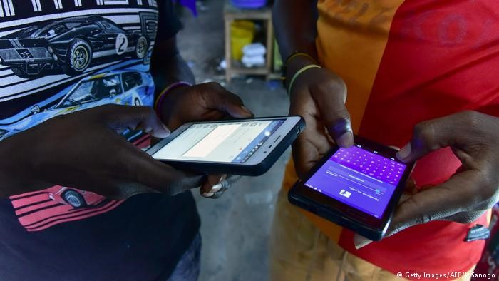 Anglophone Cameroon marks 50 days without the internet