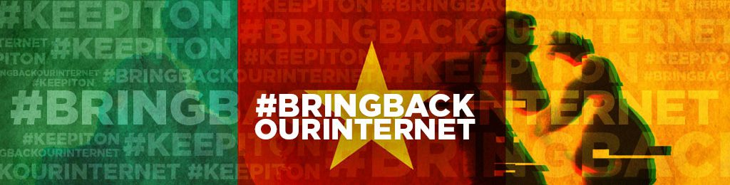 Victory in Cameroon: after 94 days, the internet is back on