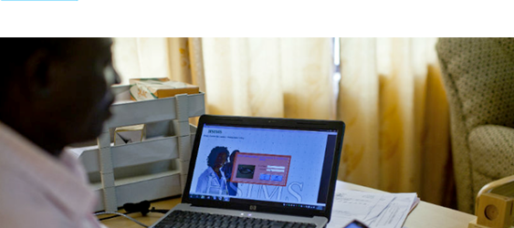 Accra Technology Salon to discuss how ICT's can support better Public Health Services in Ghana
