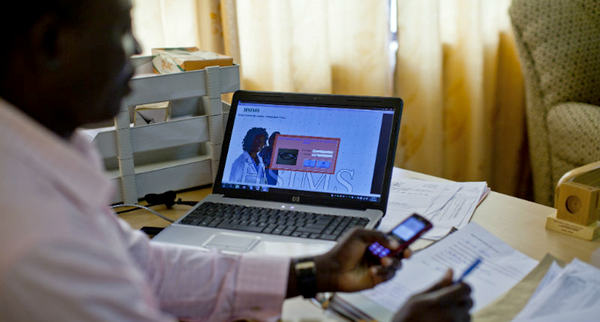 Training of Front-line Health Workers Continues Under P4H Project