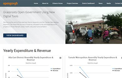 OpenGov- Access to Information