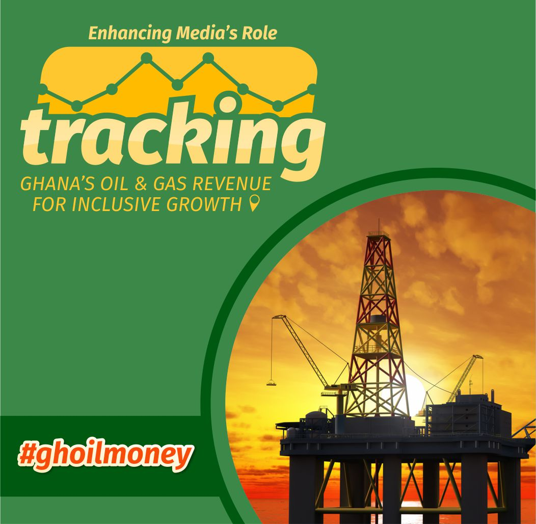 Penplusbytes' 1st Power Reporting Series to focus on Ghana's 2018 Oil and Gas Budget