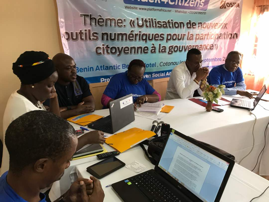 Penplusbytes Rolls out Social Accountability Tools (Kakum) in West Africa