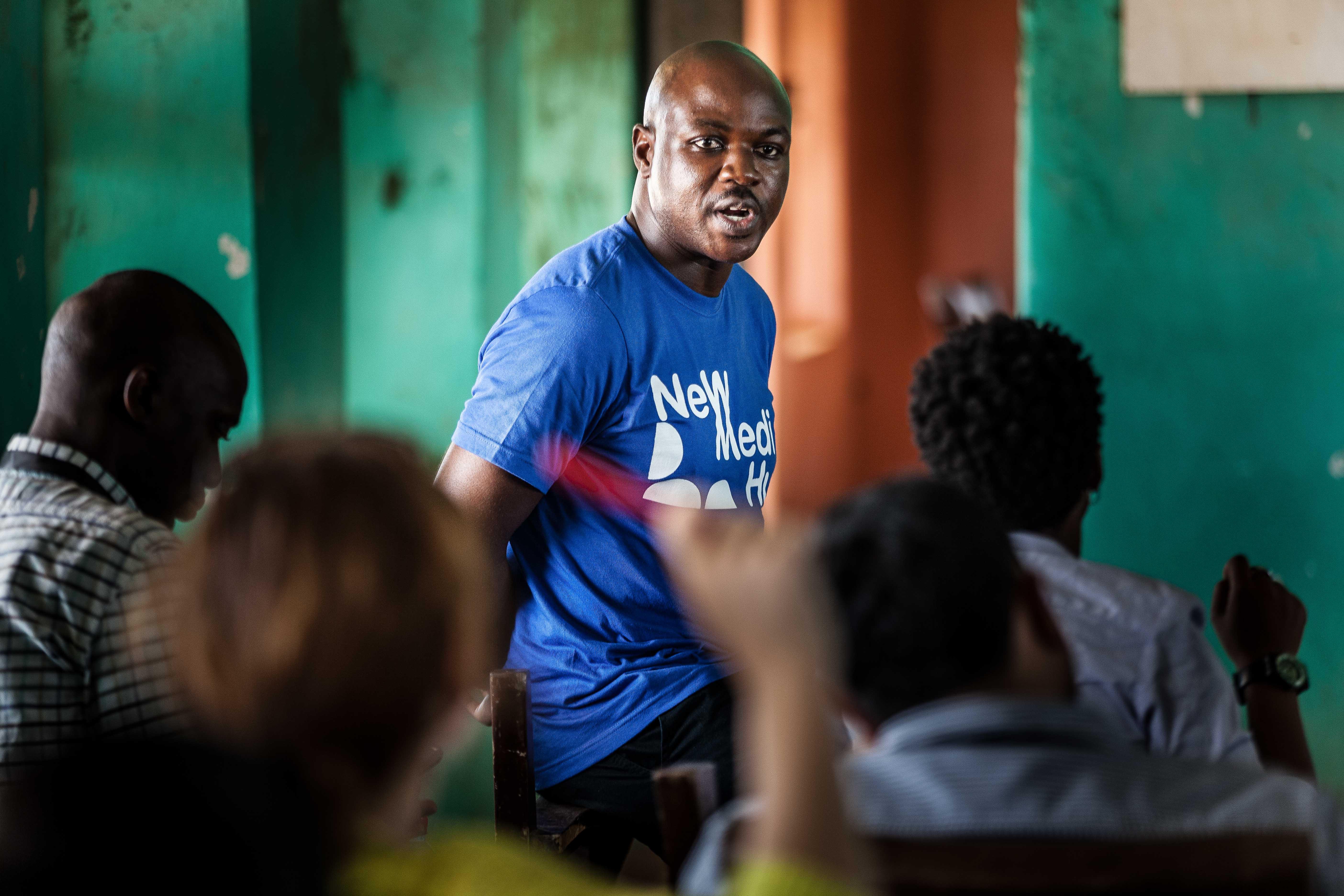 "Penplusbytes Deploys ""Kakum"" digital tool in Côte D'Ivoire"