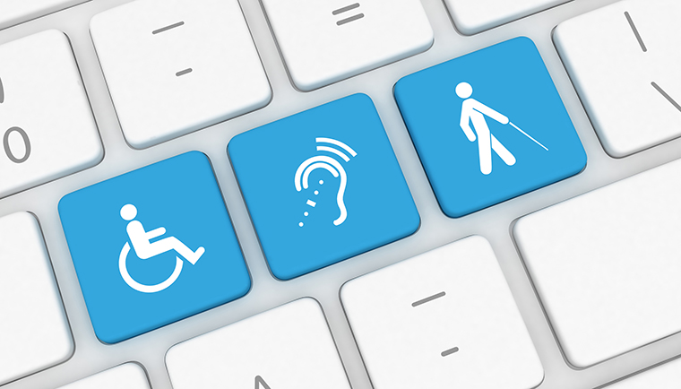PWDs call for Assemblies to engage using ICT platforms