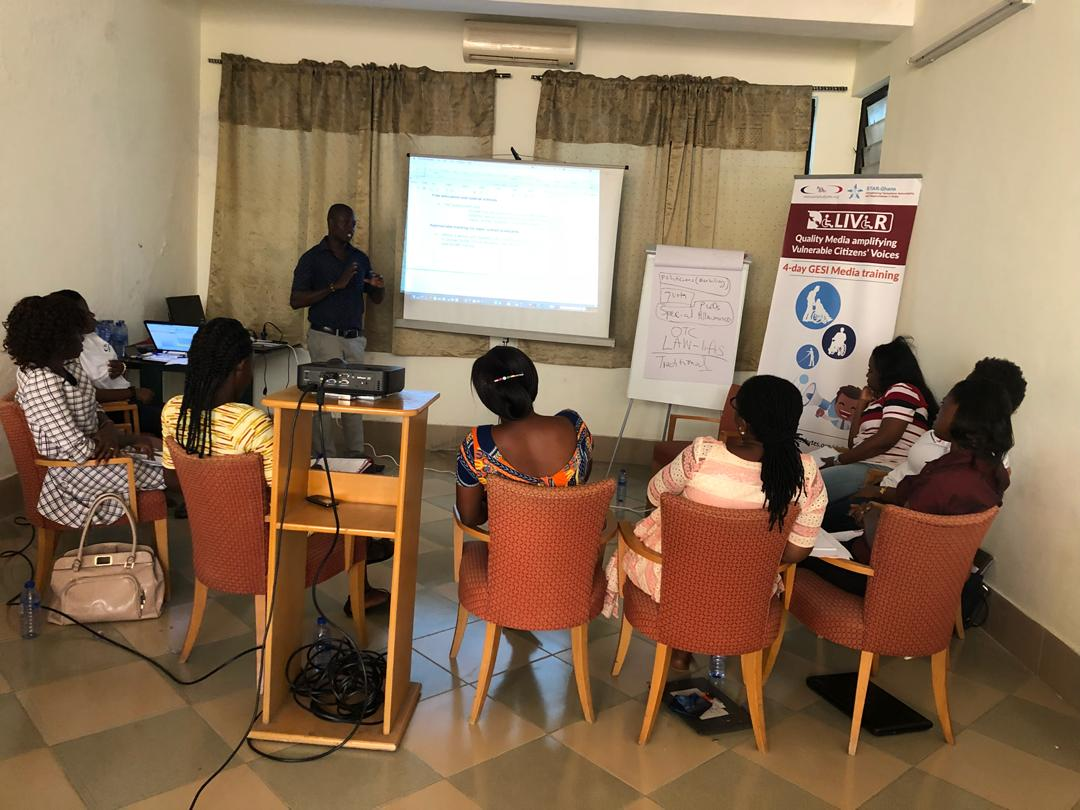 Penplusbytes launches Media Fellowship program to focus on Disability Issues