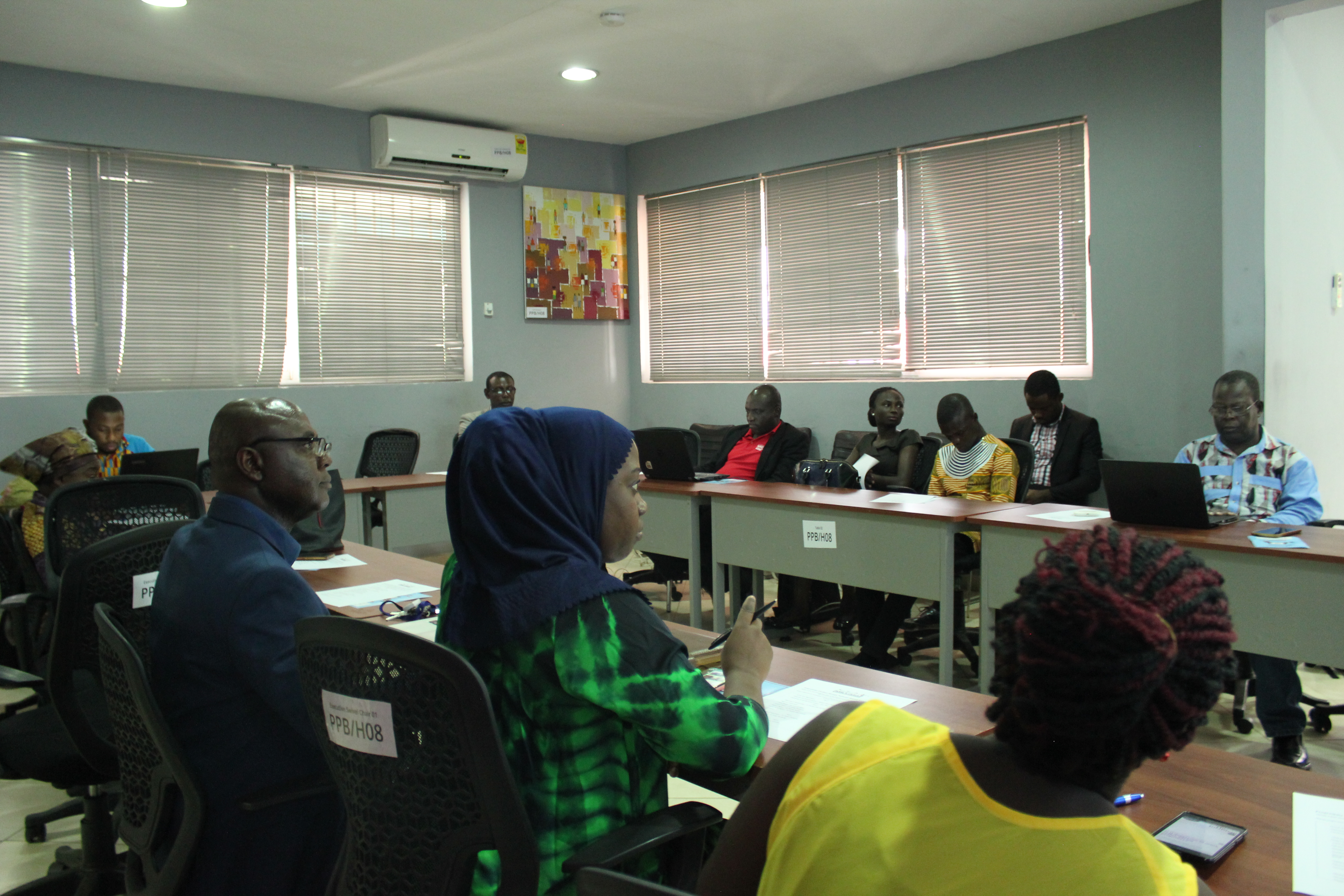 Penplusbytes July Tech Salon: How can Ghana protect herself from Cyber-attacks?