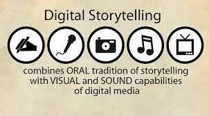 Digital Storytelling In Mainstream Media