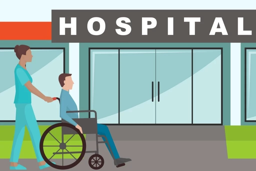 Is the NHIS disability friendly?