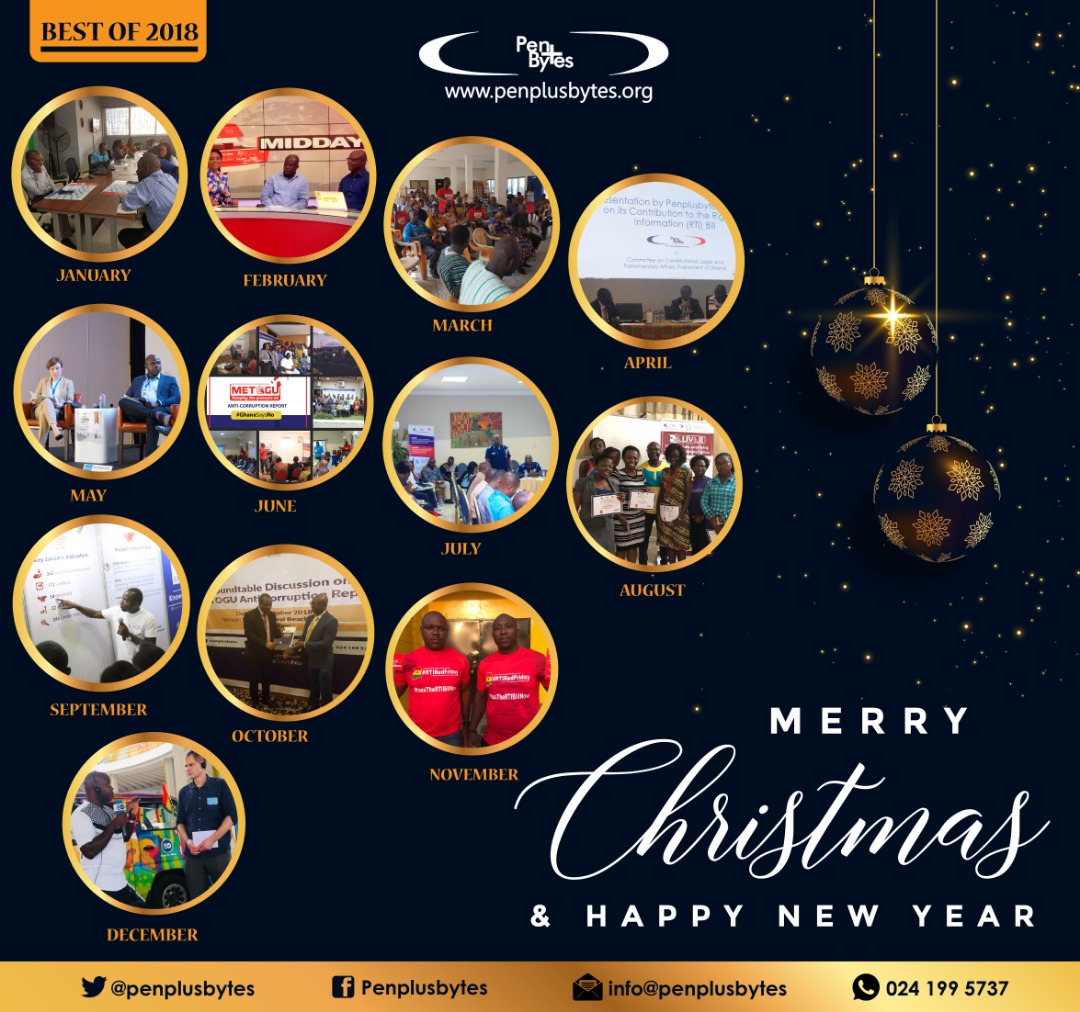 Merry Christmas and A Happy New Year, From Team Penplusbytes!!