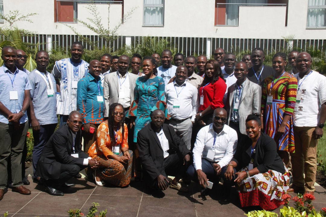 Penplusbytes Shares Lessons from its Social Accountability project with CSOs in West African Countries
