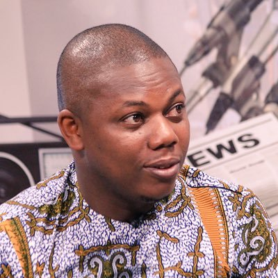 Penplusbytes congratulates Richard Abbey on Emerging the Overall Best Financial and Economic Reporter