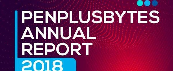 Penplusbytes 2018 Annual Report