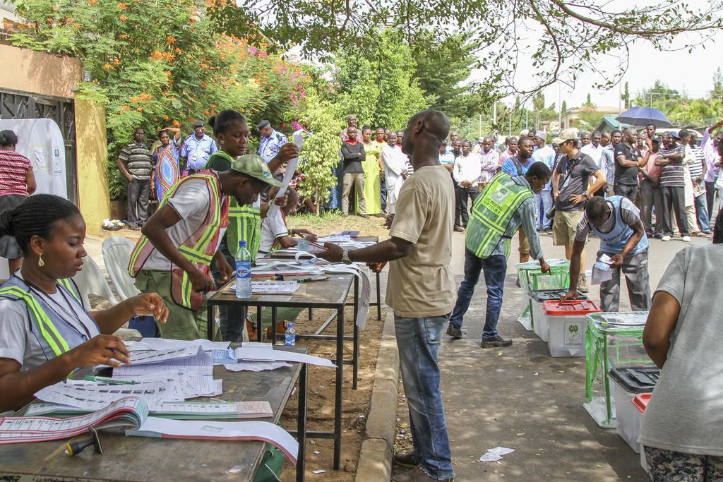 Nigeria Decides or Indecisive Nigeria? – A Comprehensive Analysis