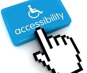 How to make digital news platforms more accessible for users of all abilities