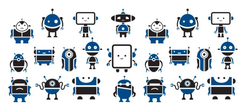 Understanding Bots