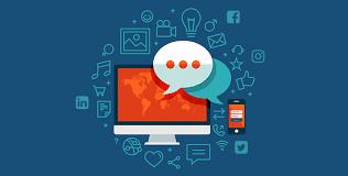 PUBLIC INFORMATION OFFICER (Digital Media Officer)