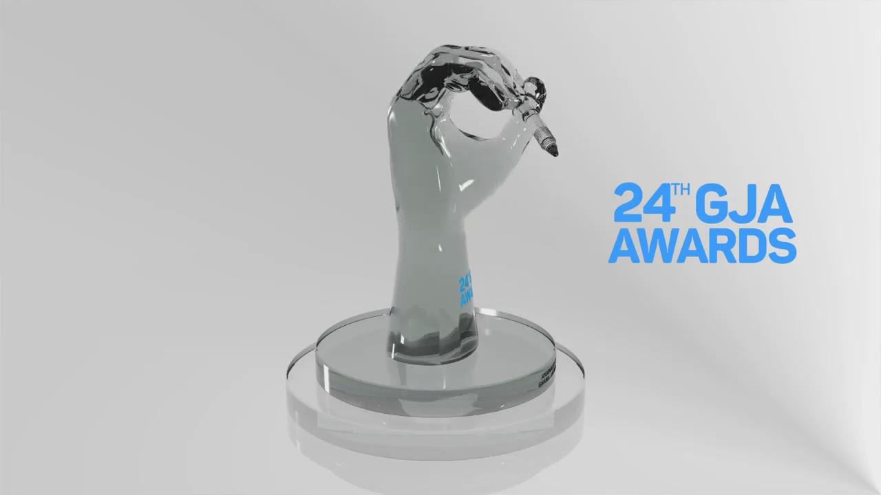 24th GJA Awards Accepting Entries – Deadline extended