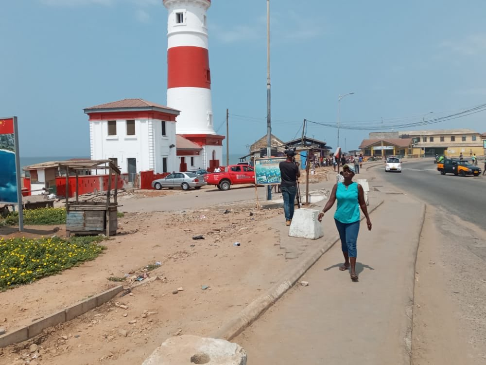 Penplusbytes validates citizens' reports on government's assurances for fishing landing sites and the railway sector