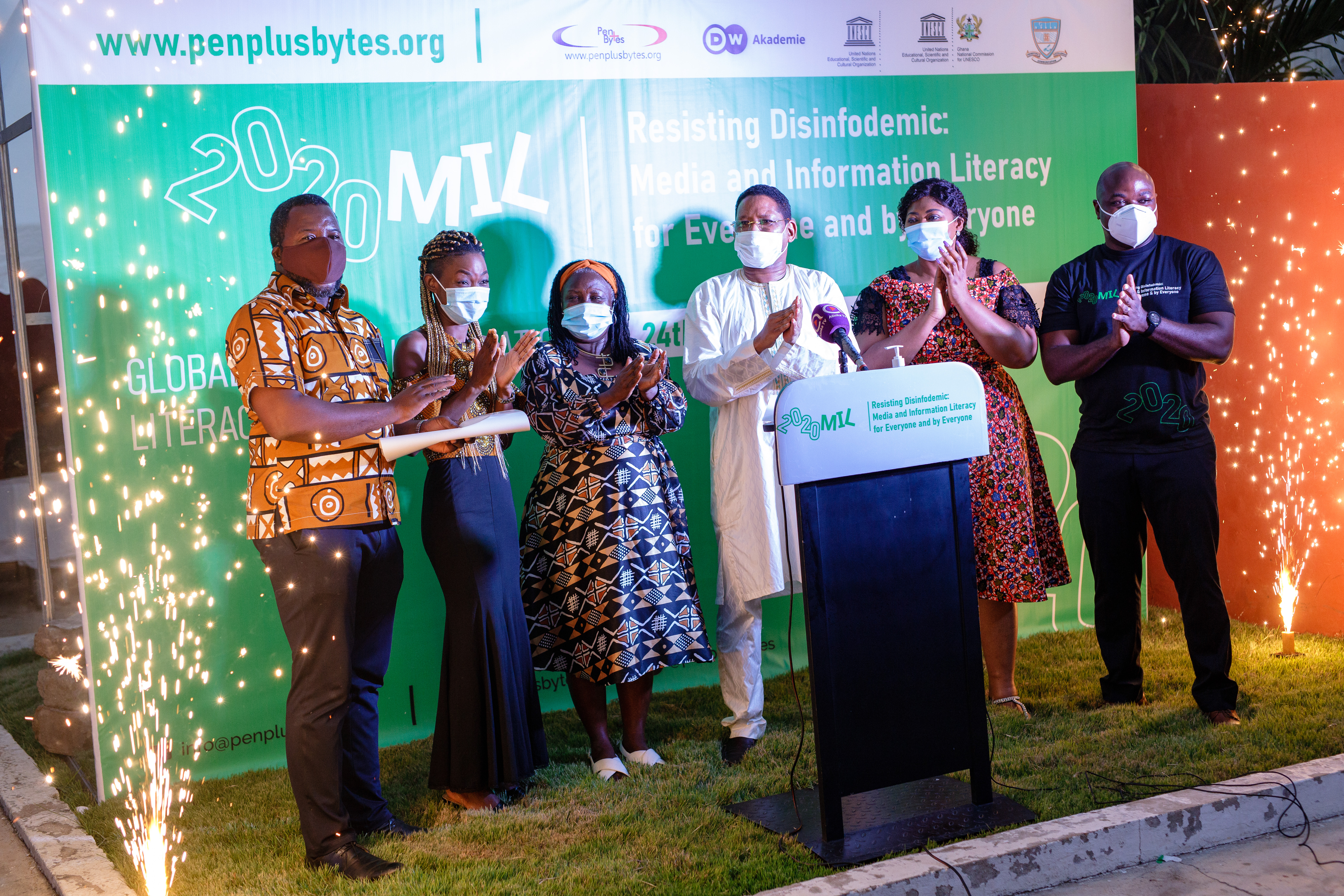 Penplusbytes Launches 2020 Media And Information Literacy Week